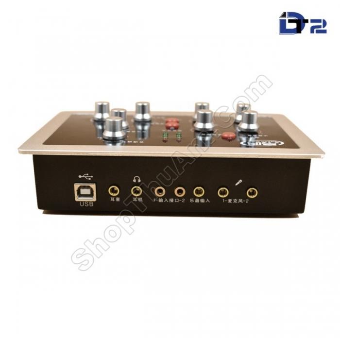 Sound card HF-5000 Pro