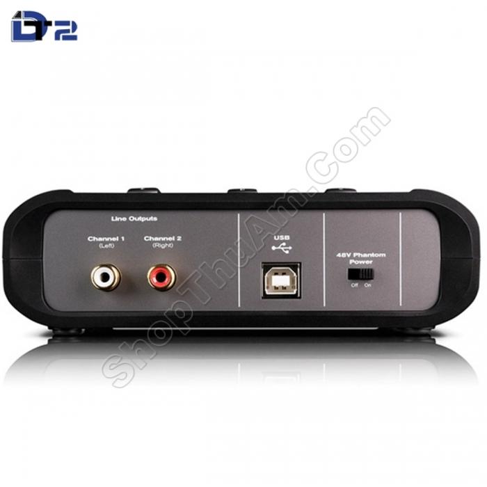M-Audio Fast Track MK2