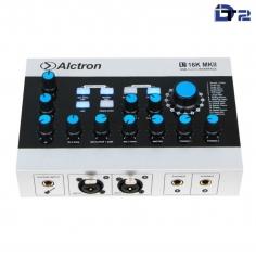 Sound card Alctron U16K MK2
