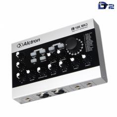 Sound card Alctron U16K MK3