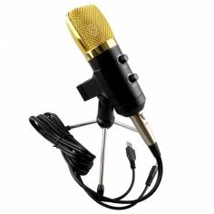 Micro thu âm BM-100FX