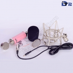 Micro thu âm A-3