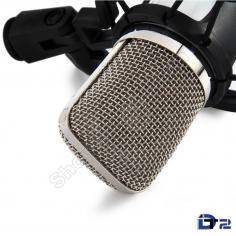 Micro thu âm BM-700