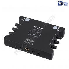 Sound card XOX KS108