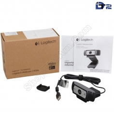 Webcam Logitech C930C
