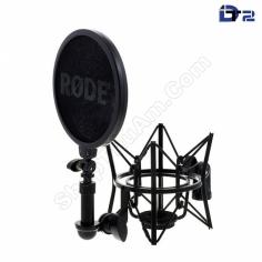 Micro thu âm Rode NT1-A