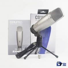 Micro Samson C01U Pro