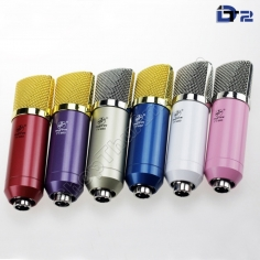 Micro thu âm TY-660